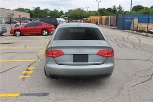 2010 Audi A4 2.0T | Premium Quattro Kitchener / Waterloo Kitchener Area image 4