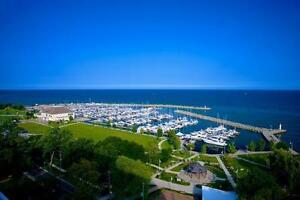 NEW CONDOS IN OAKVILLE 5% DOWN ONLY + ★Upto $10,000 CASHBACK★