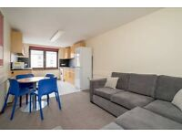 Superb, 4-bedroom, HMO property in Fountainbridge with WiFi – available NOW