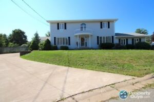 Antigonish: Well built, well kept - this one is a must see!