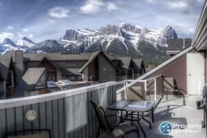 For Sale 416-1151 Sidney St., Canmore, AB