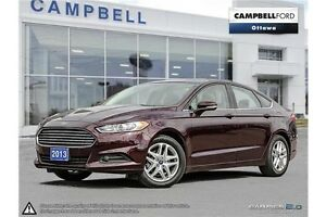 2013 Ford Fusion SE ONLY 37,000 KILOMETERS LOADED