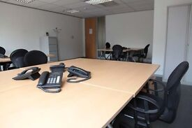 Waterloo - SE1 - ** Office Space London LTD ! **