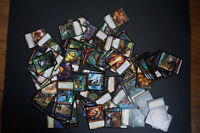 150 pieces of World of Warcraft Cards! less than 30cents each