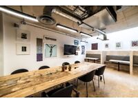 Serviced Offices in * London Fields-E8 * Private Office Space To Rent