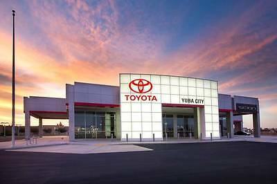 Yuba City Toyota-Scion