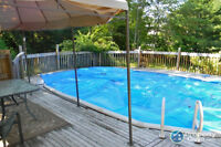 Gem in Grand Bay - Westfield on Mature, Bright Lot w Pool.
