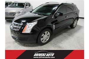2010 Cadillac SRX JUST ARRIVED!