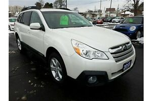 2013 Subaru Outback 2.5i Limited Package 2.5i Limited Package... Kitchener / Waterloo Kitchener Area image 7
