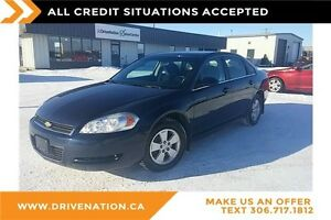 2010 Chevrolet Impala LT..LOW KM! Remote Start!