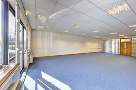 Serviced Offices in Maidenhead, SL6 - Office Space in Maidenhead