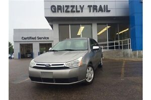 2008 Ford Focus a great priced car!