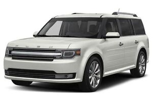 2016 Ford Flex Limited Kitchener / Waterloo Kitchener Area image 1