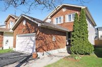 Lovely 4bedroom single house in Bridlewood