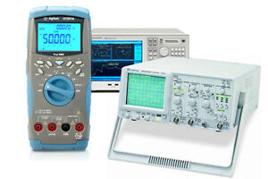 Wanted Old Electronic Test Equipment and parts. CHEAP. or free Prince George British Columbia image 2