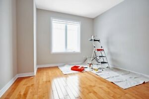 Interior Painting & Drywall