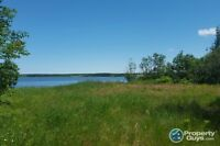 30 Acres of Waterfront Land for Sale on PEI's North Shore