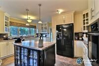 Renovated 4 bdrm Home with Income Potential
