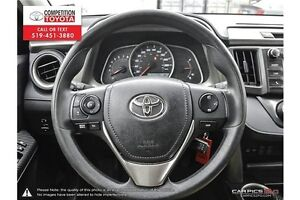 2014 Toyota RAV4 LE One Owner, No Accidents, Toyota Serviced London Ontario image 14