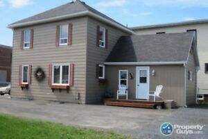 House for rent in Grand Falls NB