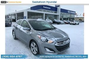 2013 Hyundai Elantra GT SE Bluetooth - Heated Seats - Satelli...