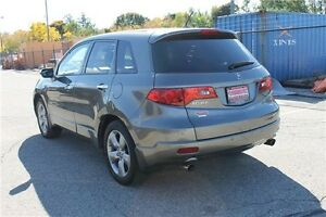 2007 Acura RDX Base | ONLY 103K + Sunrooof+ CERTIFIED + E-Tested Kitchener / Waterloo Kitchener Area image 5