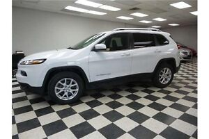 2014 Jeep Cherokee North NORTH - LOW KMS**REMOTE START**TOUCH...