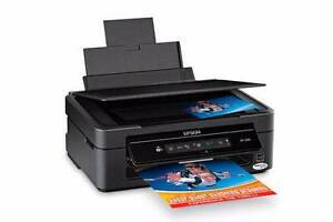 Epson Home XT-200 Printer as new in the box with extra ink set Surfers Paradise Gold Coast City Preview