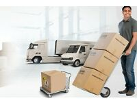 24/7 Cheap & Reliable Man and Van London House Removals, Piano and Bike Delivery Man with Van London