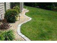 Garden Maintenance and Landscaping