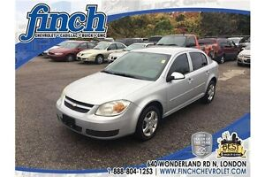 2007 Chevrolet Cobalt LT LT SOLD AS IS / AS TRADED London Ontario image 1