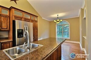 Private, Highly Desirable Community of Humber Valley