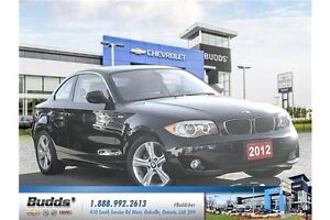 2012 BMW 128 i Safety and E-Tested