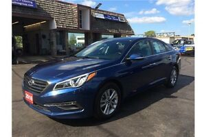 2016 Hyundai Sonata GLS GLS  with power Moon roof