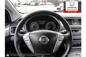 2013 Nissan Sentra 1.8 S BLUETOOTH | ECO MODE | REMOTE KEY-LE... Cambridge Kitchener Area image 14