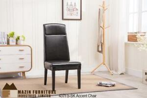 Black Dining Chair (MA344)