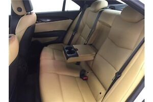 2014 Cadillac ATS - TURBO! AWD! HEATED LEATHER! BOSE SOUND! Belleville Belleville Area image 10