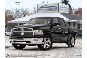 2012 RAM 1500 SLT Loaded in premium condition come see.