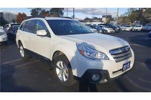 2013 Subaru Outback 2.5i Limited Package Kitchener / Waterloo Kitchener Area image 3
