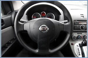 2012 Nissan Sentra 2.0 S 2.0L/AUTO/AC/PWR GROUP/ALLOYS Kitchener / Waterloo Kitchener Area image 11