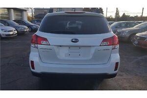 2013 Subaru Outback 2.5i Limited Package Kitchener / Waterloo Kitchener Area image 6