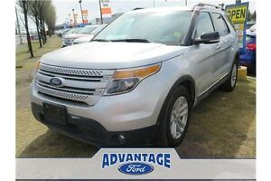 2012 Ford Explorer XLT Nav.