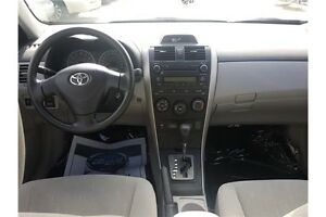2012 Toyota Corolla CE | ONLY 63K | CERTIFIED Kitchener / Waterloo Kitchener Area image 10
