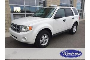 2012 Ford Escape XLT PRICE REDUCED! NO ACCIDENTS, WELL KEPT.