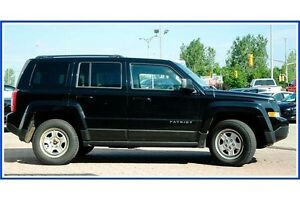 2012 Jeep Patriot Sport/North Kitchener / Waterloo Kitchener Area image 4
