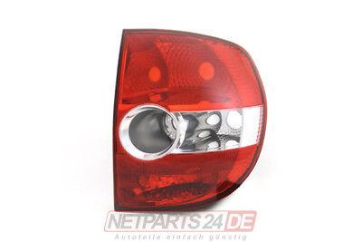 VW Fox 5Z1 Heckleuchte Rückleuchte Rücklicht rechts Beifahrersei. ab 04/05- Neu