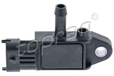 Sensor Abgasdruck TOPRAN 208 016 für S07 X03 OPEL MERIVA FIAT Z02 CC ASTRA CORSA