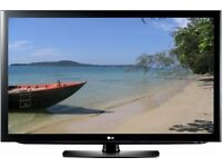 "LG 42"" inch Full HD 1080p Flat LCD TV, Freeview built in 2x HDMI + USB Port not 37 40 46 48 50"