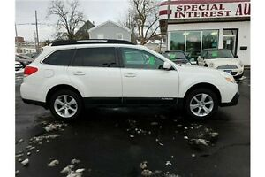 2013 Subaru Outback 2.5i Limited Package 2.5i Limited Package... Kitchener / Waterloo Kitchener Area image 6