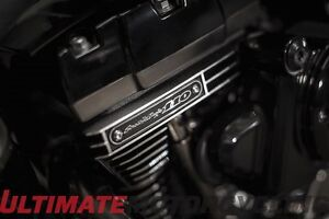 Screamin'eagle bolt-on 110 cubic inch street peformance kit